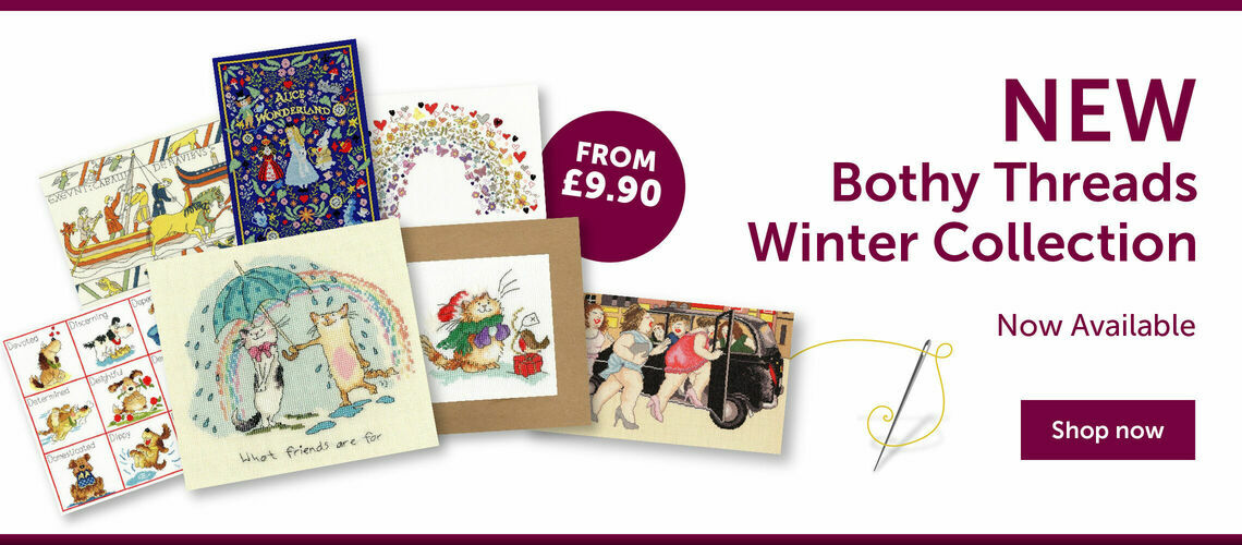 Bothy Winter Collection