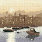Harbour Lights Cross Stitch Kit