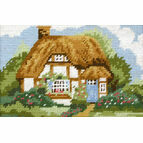 Cottage Beginners Tapestry Kit