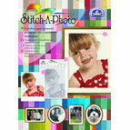 Stitch-A-Photo Chart Pack