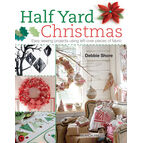 Half Yard Christmas Book