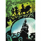 Wizard Of Oz (P) Cross Stitch Kit