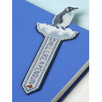 Chill Like A Penguin 3D Bookmark Cross Stitch Kit