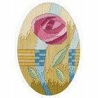 Miniature Mackintosh Long Stitch Card Kit