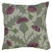 Thistle Herb Pillow Tapestry Kit
