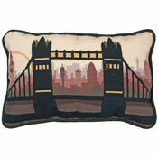 London Cushion Panel Tapestry Kit
