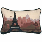 Paris Cushion Panel Tapestry Kit