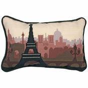 Paris Cushion Panel Tapestry Kit