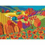 Fairytale Meadow Cross Stitch Kit