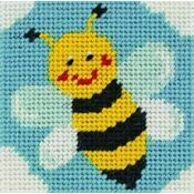 Bee Tapestry Kit