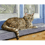 A Favourite Place Cross Stitch Kit
