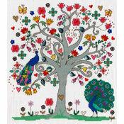 Love Summer Cross Stitch Kit
