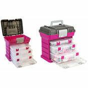Grab-N-Go Rack System Storage Box - Medium
