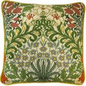 Garden Tapestry Panel Cushion Kit