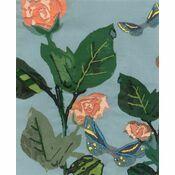 Butterflies Embroidery Kit