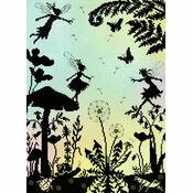 Fairy Glade (P) Cross Stitch Kit