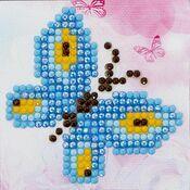 Butterfly Sparkle Starter Diamond Dotz Kit