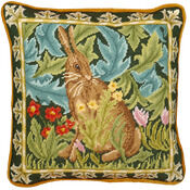 Woodland Hare Tapestry Panel Kit