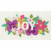 Joy Embroidery Kit