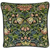 William Morris Bell Flower Tapestry Panel Kit