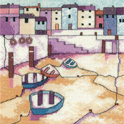 Morning Calm Cross Stitch Kit