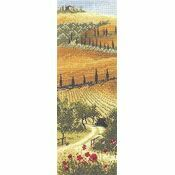 Tuscany Cross Stitch Kit