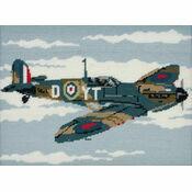 Spitfire Tapestry Kit