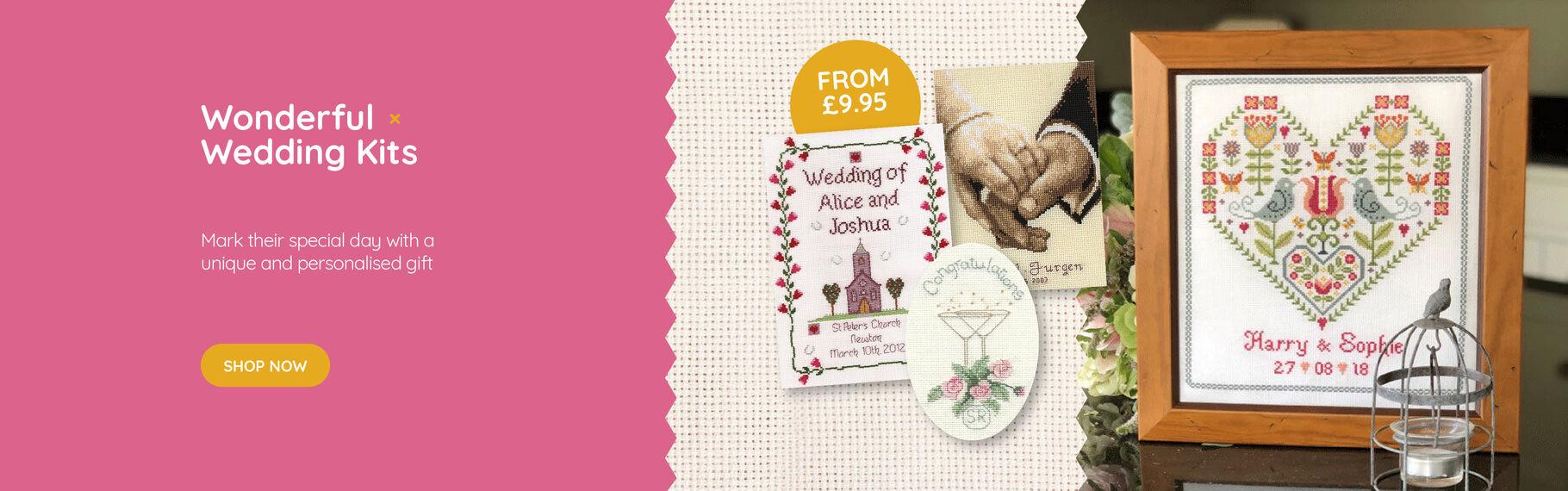 Wonderful Wedding Kits