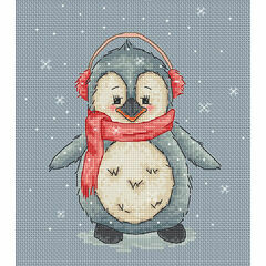 Loly Cross Stitch Kit