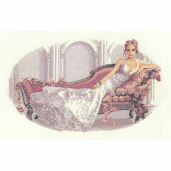 Abbi Cross Stitch Kit