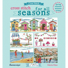 Cross Stitch For All Seasons Chart Book