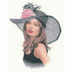 Rachel Cross Stitch Kit