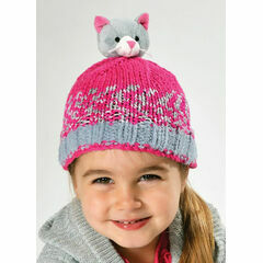 Kitten Top This! Knit Kit