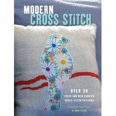 Modern Cross Stitch by Hannah Sturrock