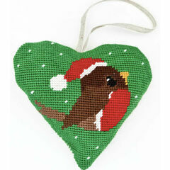Robin Tapestry Heart Kit