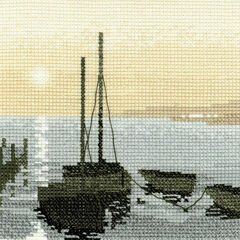 Safe Harbour Cross Stitch Kit