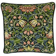 William Morris Bell Flower Tapestry Panel Kit