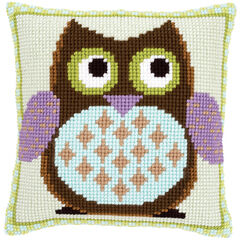 Cross Stitch Cushion Kits