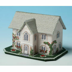 3D Cross Stitch Kits
