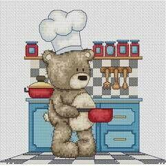 Bruno Bear