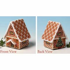 3D Houses & Cottages