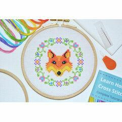 Cross Stitch Starter Kits