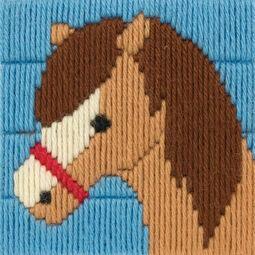 Dylan Long Stitch Kit