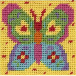 Butterfly Tapestry Kit