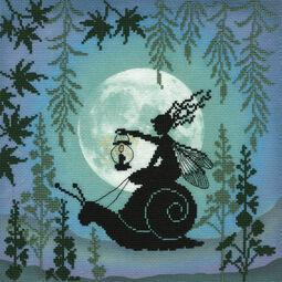 Dreams Cross Stitch Kit