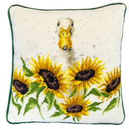 Sunshine Tapestry Panel Kit