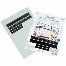 Magnetic Board Chart Holder