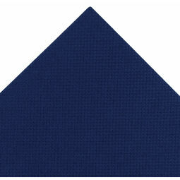 14 Count Navy Aida Fabric Pack (45x30cm)