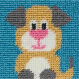 Amber Tapestry Kit