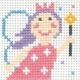 Lola Cross Stitch Kit